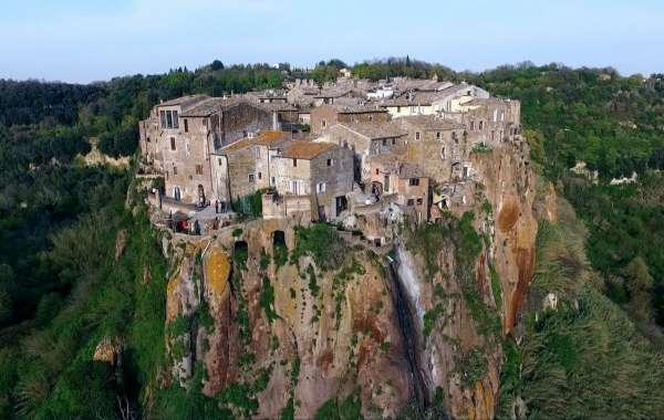 Borghi d'Italia delle streghe: luoghi magici del passato e del presente