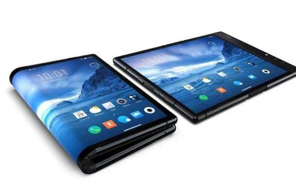 FlexiPai batte Samsung: ufficiale il primo smartphone pieghevole