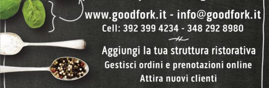 Goodfork.it Cover Image