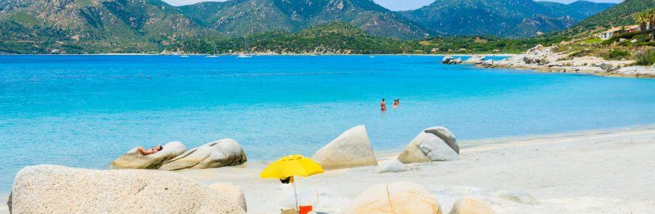 Le spiagge più belle della Sardegna Cover Image