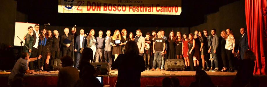 Don Bosco Festival Canoro Cover Image