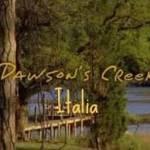 Dawson Creek italia Profile Picture