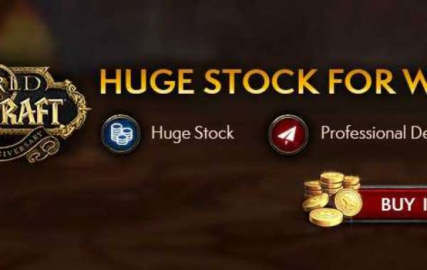 WOW Classic Gold Sellers Are Updating Advertising Techniques