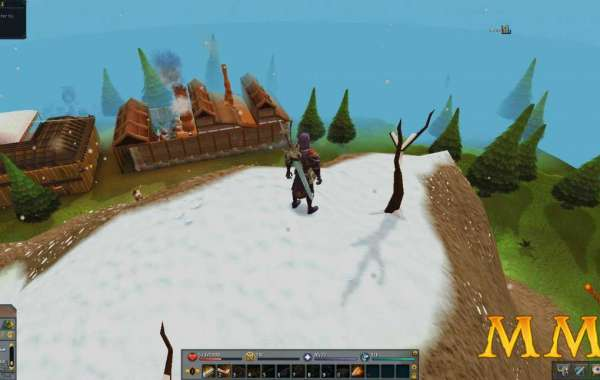 The Untold Story on Old school runescape gold