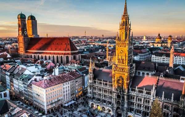 10 cose da fare e vedere a Monaco di Baviera e 1 da non fare