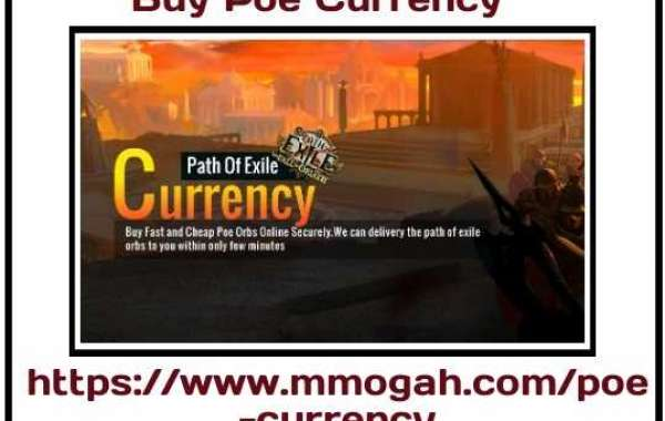 Are You Thinking Of Making Effective Use Of Poe shop
