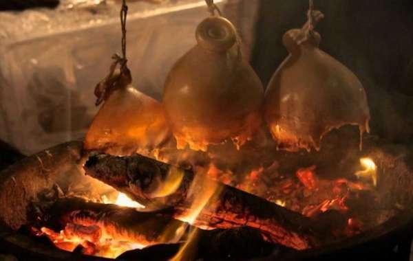 La Sagra delle Sagre 2019 a Sant'Angelo dei Lombardi con tanti prodotti locali
