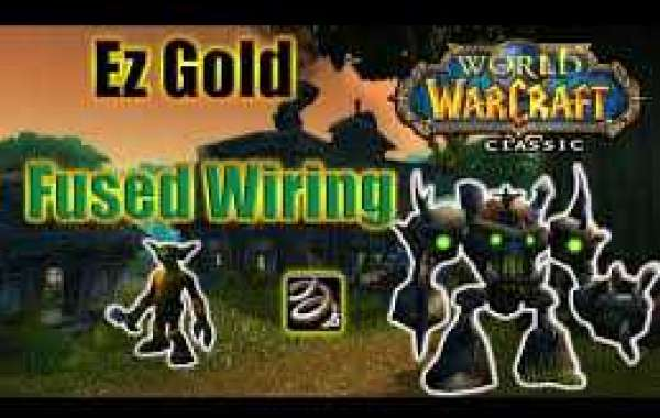Highly Vital Details About Classic wow gold