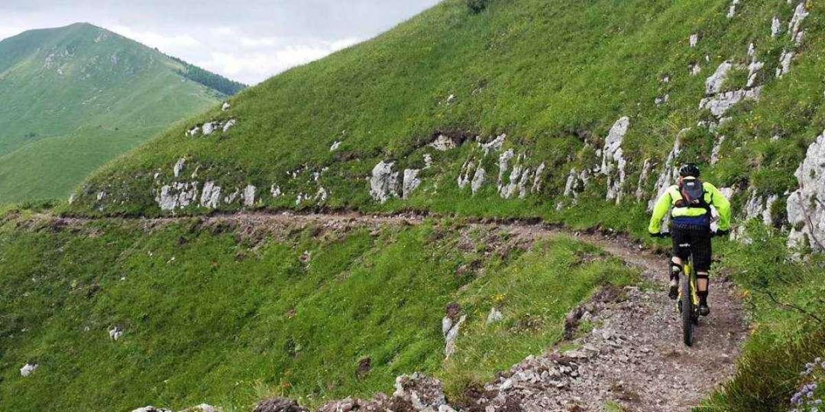 La Greenway della Lombardia, la nuova pista ciclabile delle Valli Resilienti