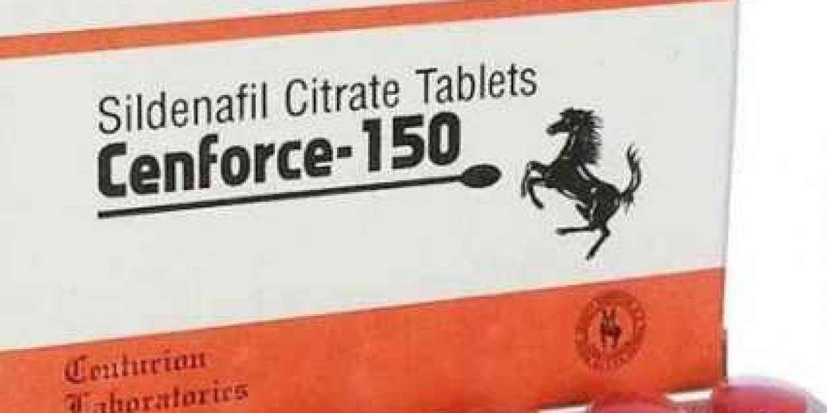 Have a firm and durable erection using Cenforce
