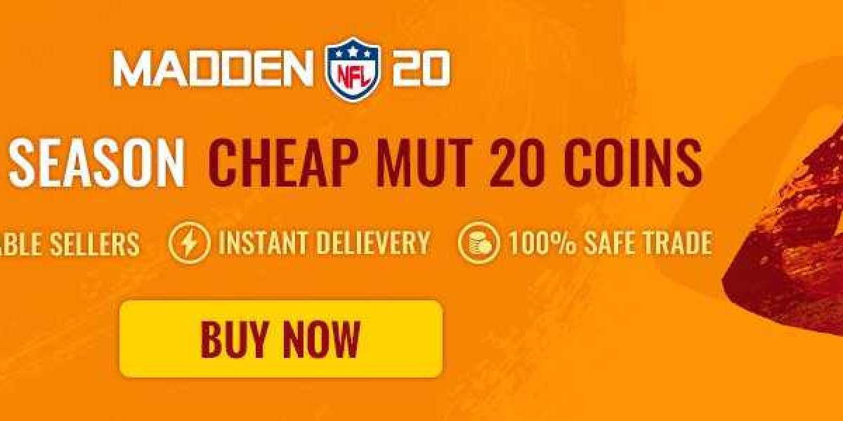 How to Get MUT Coins Fast & Easy in Madden 20