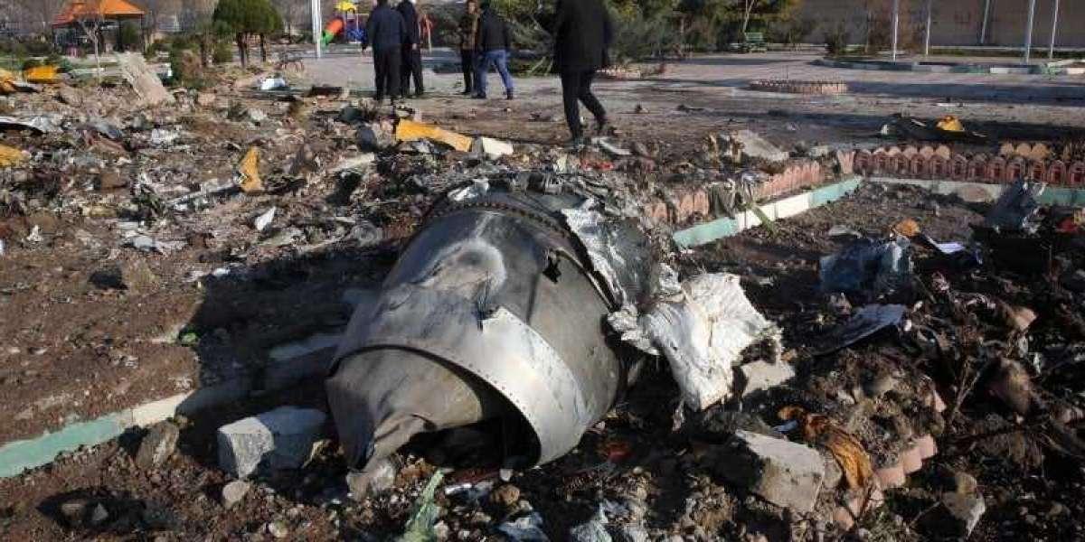 """Aereo abbattuto """"involontariamente"""": l'ordine di Khamenei"""