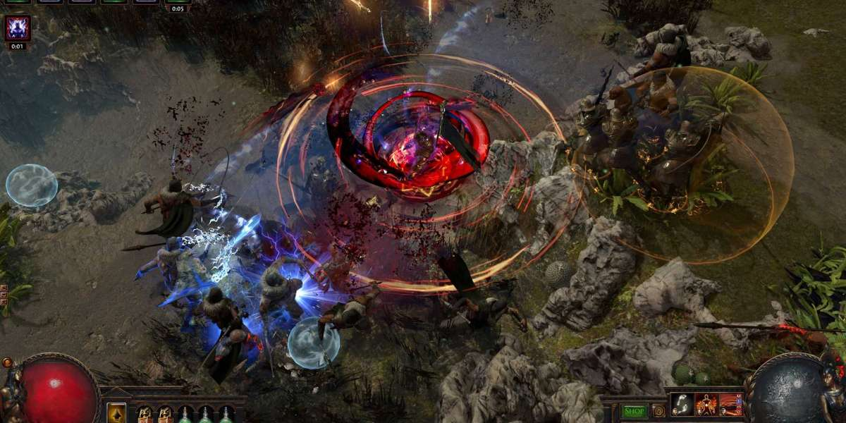 Path of Exile: A Beginner's Guide to PoE Currency
