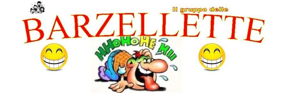 LE BARZELLETTE  DIVERTENTI Cover Image