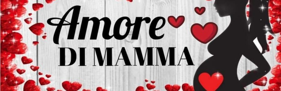Amore di mamma Cover Image