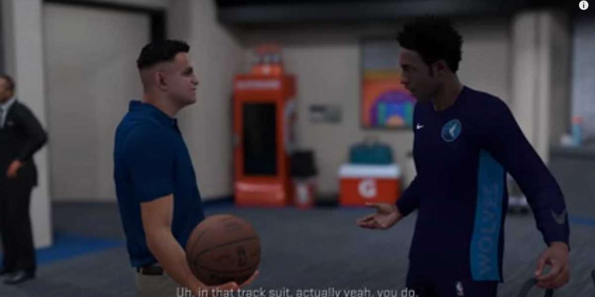 Obviously fixing it after the MyTeam