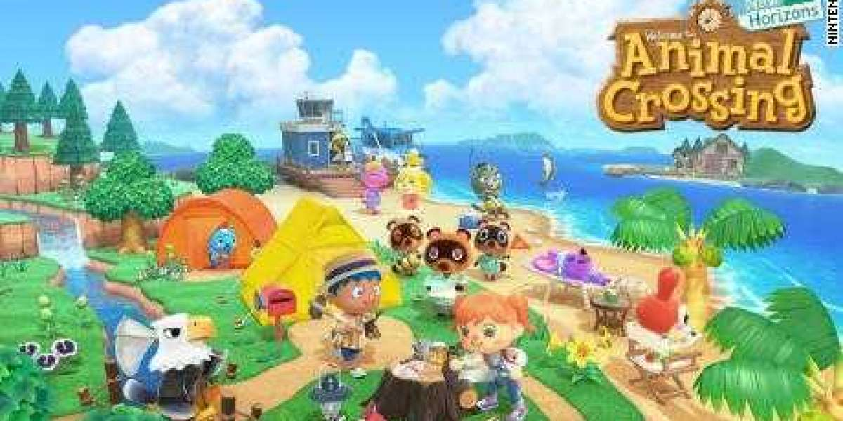 Animal Crossing New Horizons is a recreation about taking it sluggish
