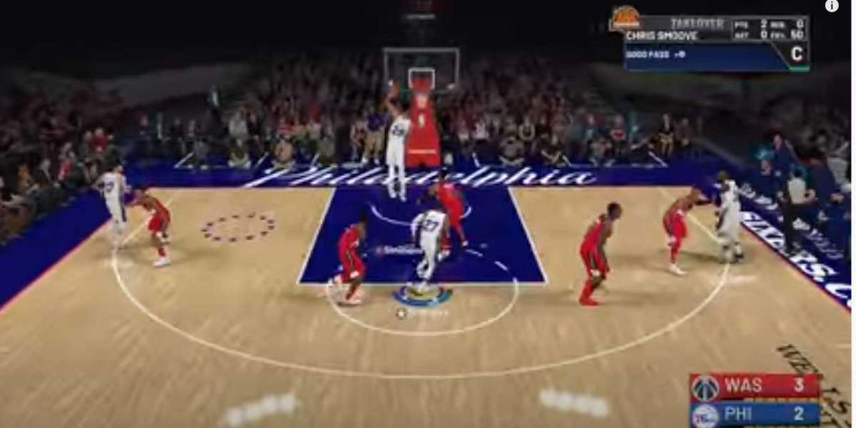 To get 2K21