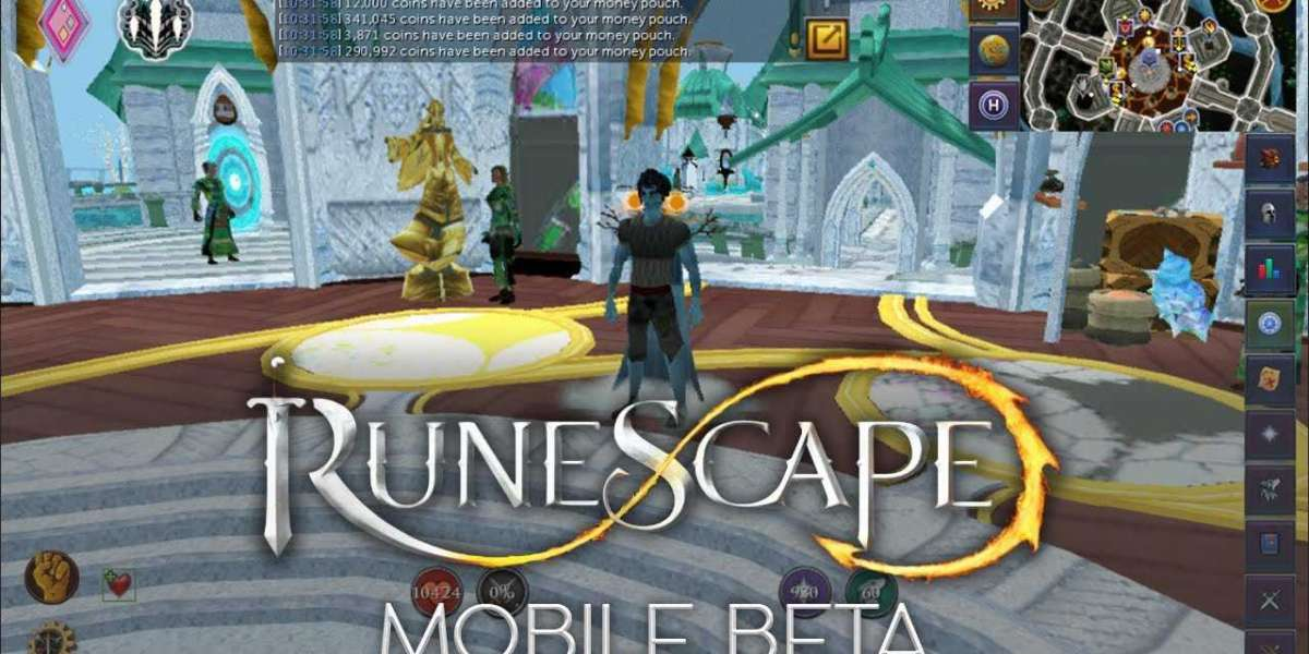 How to team up to kill monsters in Runescape?