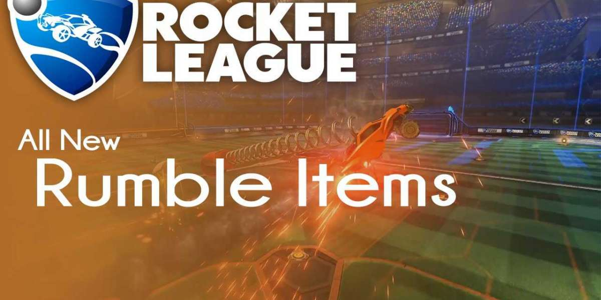Rocket League Trading system until this year