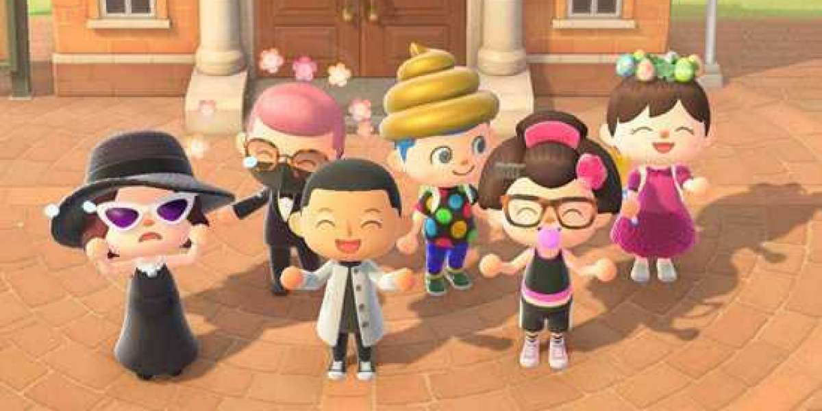 Animal Crossing's Real Money Trading Breaking the Rules