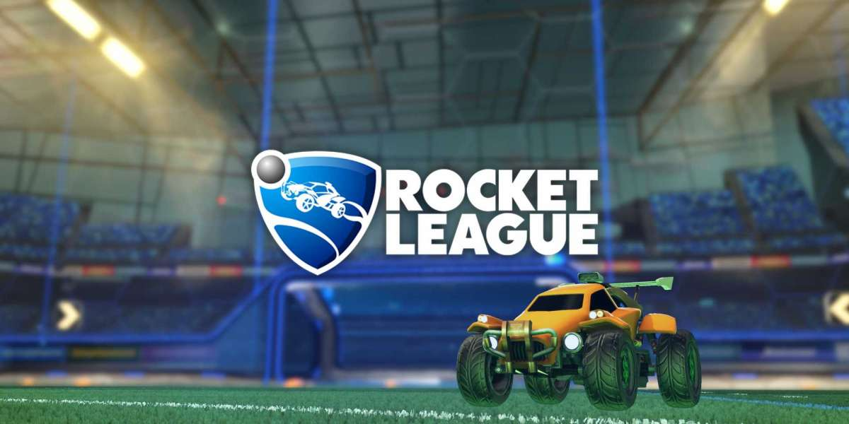 The Rocket League World Championship is the today