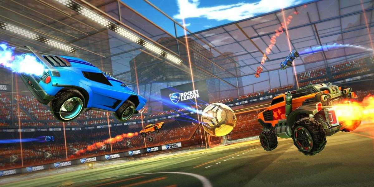 Rocket League will quickly be loose to play