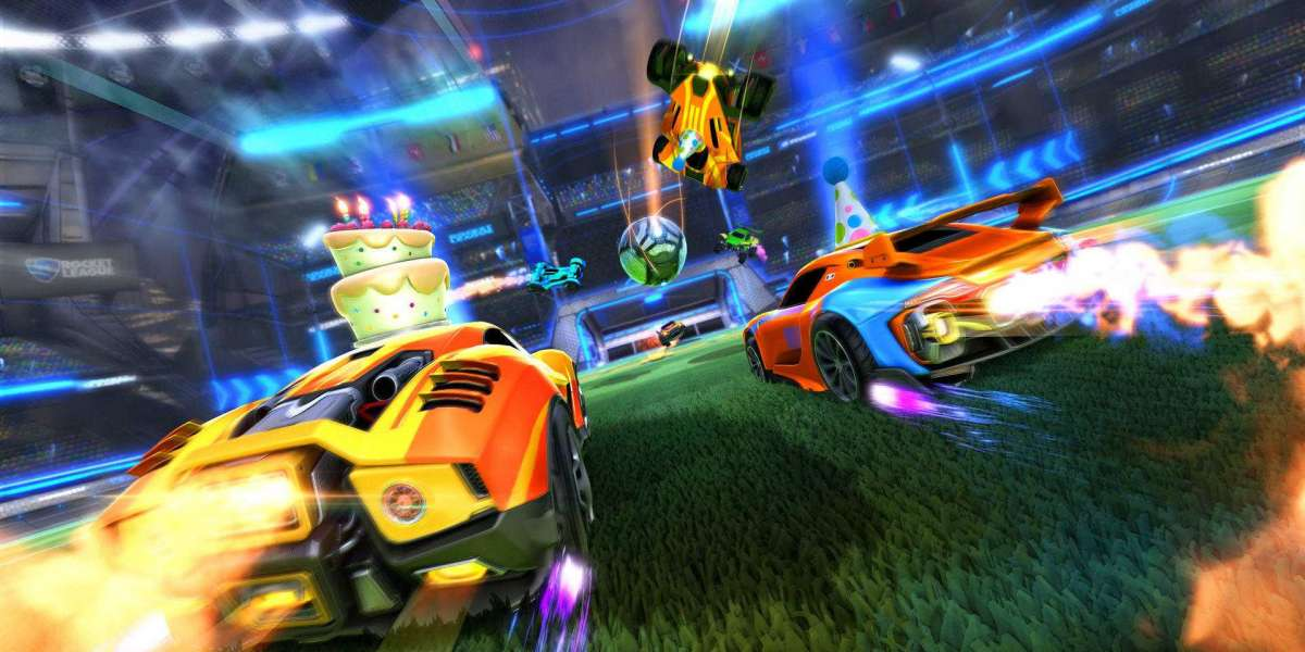 Rocket League is again amidst the trade to another season