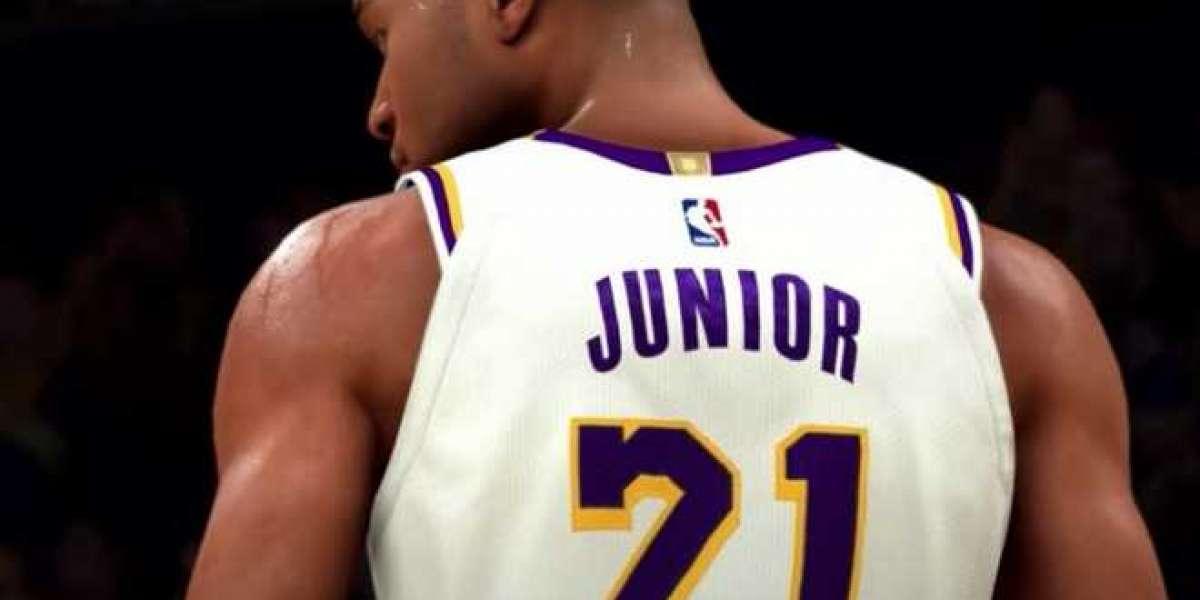 Biggest NBA 2K21 Next-Gen Reveal Is On The Way