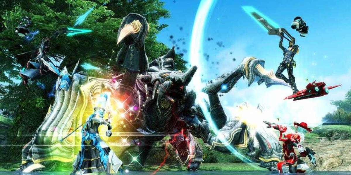 We have gathered the highlights for Phantasy Star Online 2: New Genesis