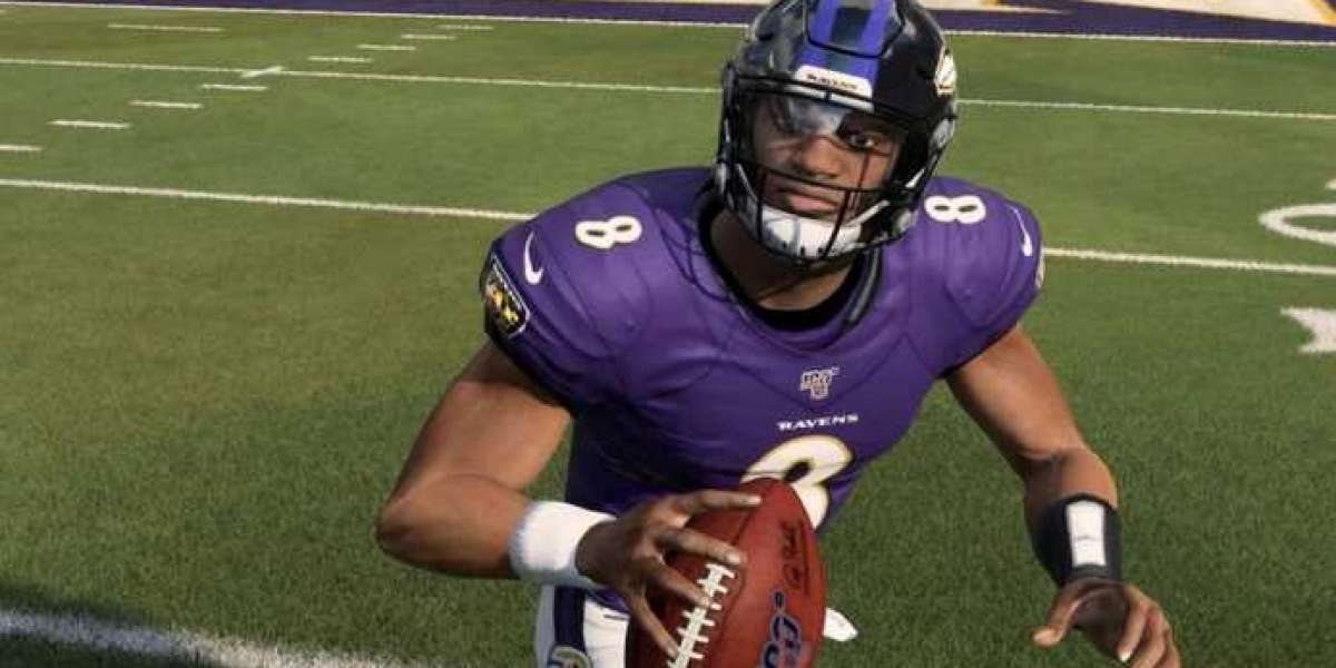 Madden 21 will start a scary project on Halloween