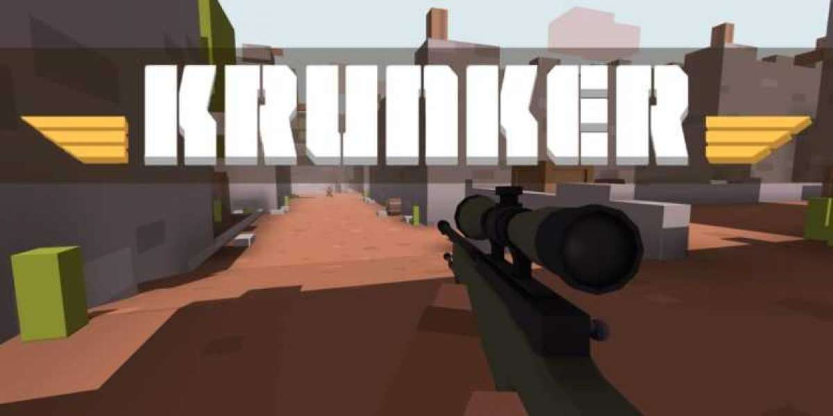 popular gun mods for Minecraft so it seems Krunker