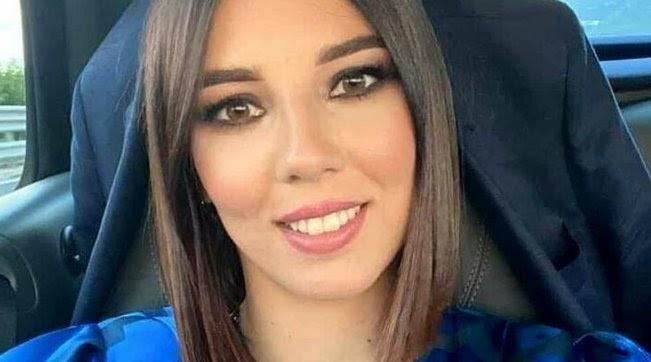 AMORE DI MAMMA: Veronica stroncata dal Covid a 33 anni a Nocera: mamma di una bimba, aspettava il secondo figlio