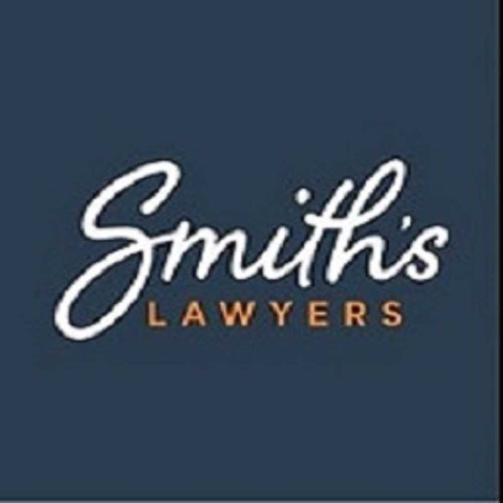Smith's Lawyers Profile Picture