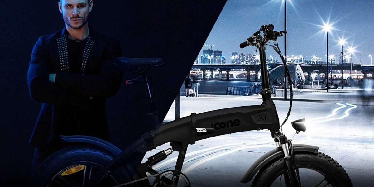 5 motivi per usare le biciclette elettriche