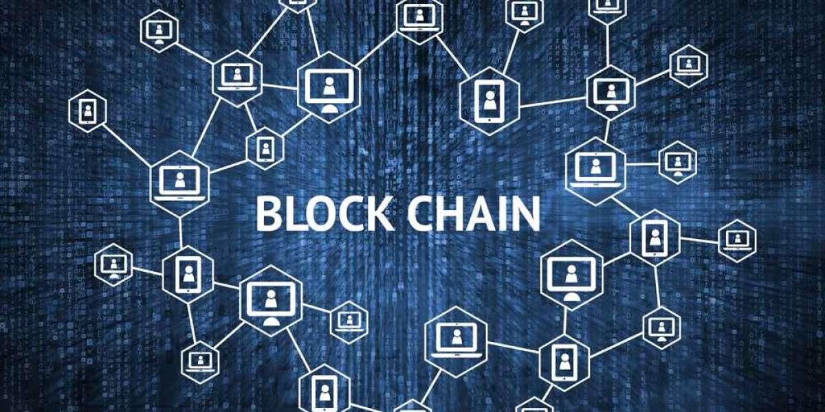 Storia Blockchain: dai Bitcoin al cryptowinter