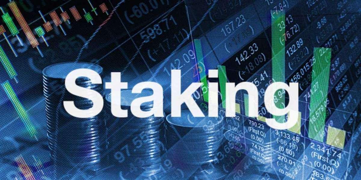 Criptovalute: cos'è lo Staking?