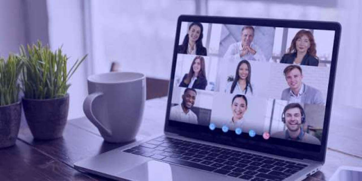 How Did Video Conferencing Platforms Help On The Covid-19 Breakdown?