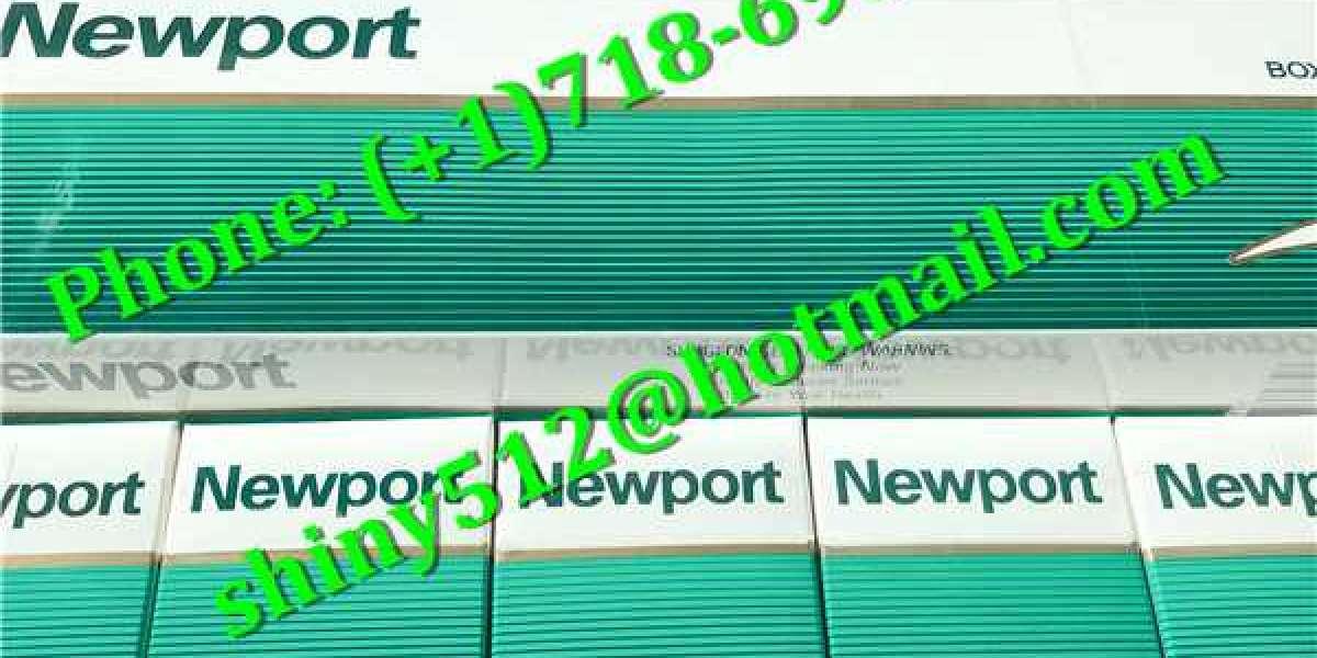 Cheap Newport Cigarettes Wholesale gem blue