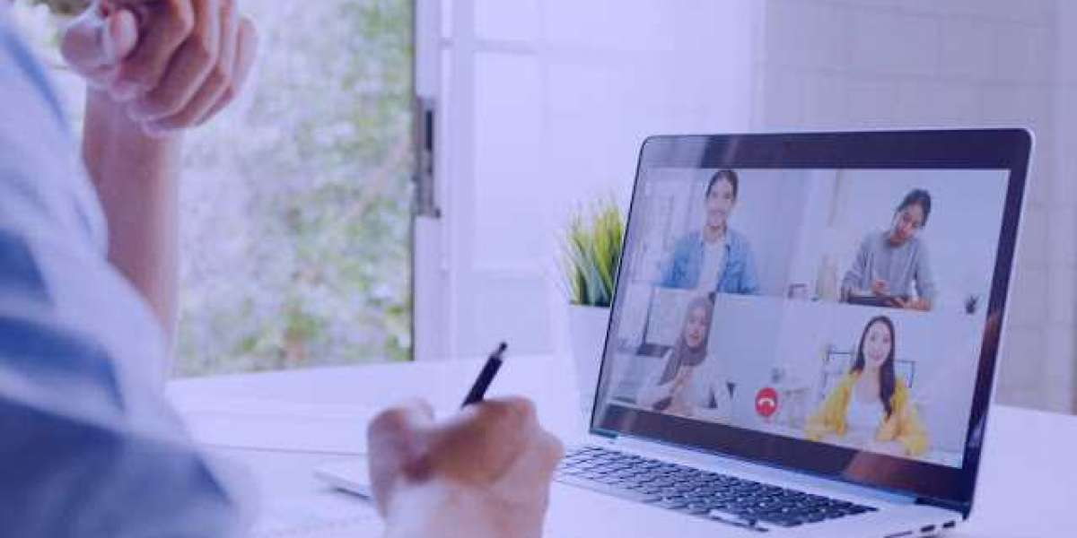 How To Develop A Video Conferencing App Like Zoom?