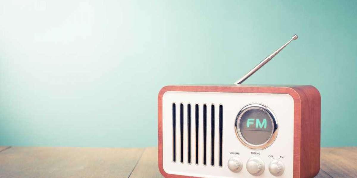 Profiter de la radio en ligne à l'écart de la maison