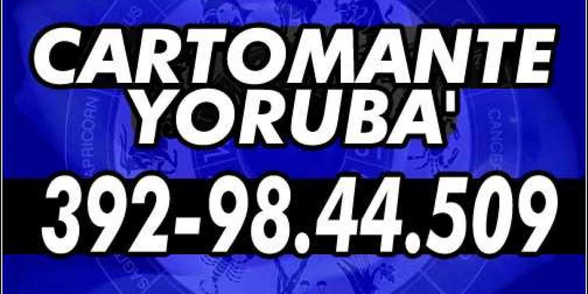 Il Blog del Cartomante YORUBA'