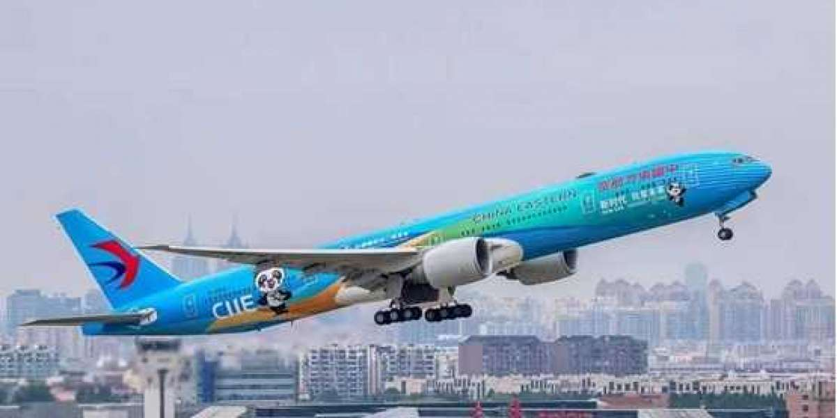 """China Eastern Airlines Becomes """"Core Supporting Enterprise and Designated Air Carrier for the 4th CIIE"""""""