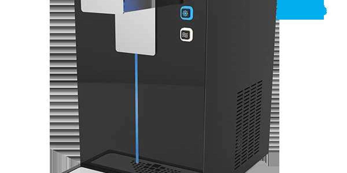 ORION H2O, l'azienda leader nel Noleggio di Water Dispenser, entra nel mercato Domestico